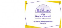 Riga Venture Summit
