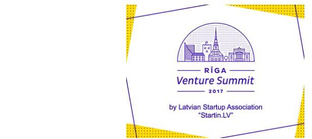 Riga Venture Summit