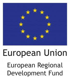EU flag RGB
