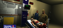 Trauma Simulator_vizualization